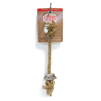 Antler Rope Chew - Large