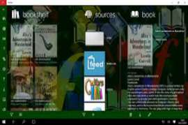 Freda epub ebook reader