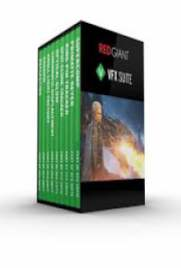 Red Giant VFX Suite 1