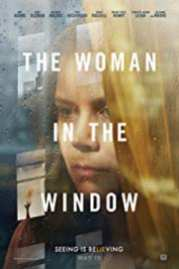 The Woman in the Window 2020